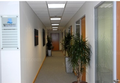 Hallway Serviced Offices Apartment 0 Sq.m. No. 6 Lapps Quay